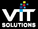 VIT SOLUTIONS Logo